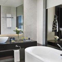 Marriott Hotel Al Forsan, Abu Dhabi 5* Представительский номер с различными типами кроватей фото 2