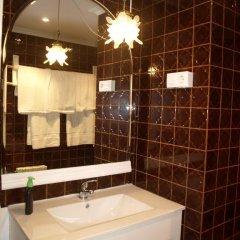 Отель Orio Piso Encanto Орио ванная