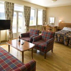 Отель Scandic Victoria 4* Стандартный номер с различными типами кроватей фото 2