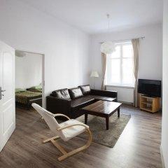 Отель Apartament Żydowska Польша, Познань - отзывы, цены и фото номеров - забронировать отель Apartament Żydowska онлайн комната для гостей фото 2