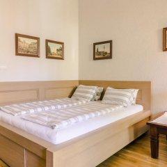 Апартаменты Stone Steps Apartments Студия с различными типами кроватей фото 16