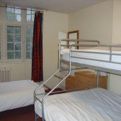 Hotel Strand Continental Стандартный семейный номер с различными типами кроватей (общая ванная комната) фото 2