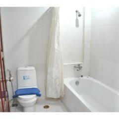 Отель Highfive Guest House 2* Стандартный номер с различными типами кроватей фото 3
