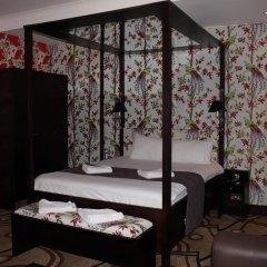 Hotel Edward Paddington 3* Люкс с различными типами кроватей фото 2