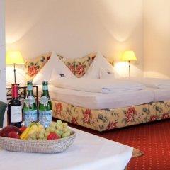 Hotel Obermaier в номере
