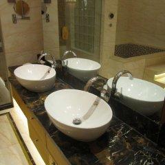 Отель Sun Town Hotspring Resort ванная фото 2