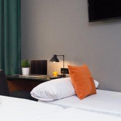 Отель Malcom and Barret 3* Стандартный номер фото 9