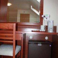 Corner House Hotel 3* Стандартный номер с различными типами кроватей фото 11