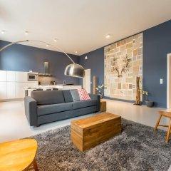Отель Smartflats Les Postiers 3* Улучшенные апартаменты фото 7
