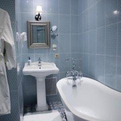 Мини-отель Грандъ Сова Люкс с различными типами кроватей фото 18