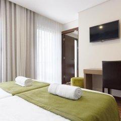 Fenicius Charme Hotel 3* Стандартный номер с 2 отдельными кроватями фото 2