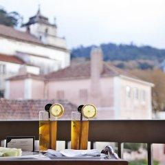 Отель Tivoli Sintra балкон