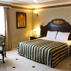 Hotel Casino Plaza 3* Представительский номер с различными типами кроватей фото 8