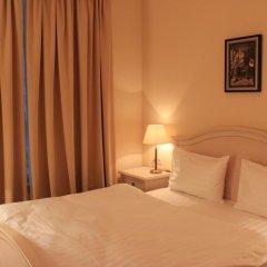 Гостиница Леонарт 3* Апартаменты с двуспальной кроватью фото 7