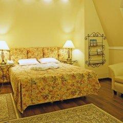 Отель Eiropa Deluxe комната для гостей фото 4