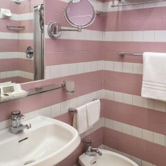 ACasaMia WelcHome Hotel 3* Стандартный номер разные типы кроватей фото 5