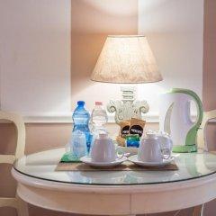 Отель B&B Emozioni Fiorentine 2* Стандартный номер с различными типами кроватей фото 8