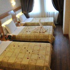 Hotel Star Park 3* Номер категории Эконом с различными типами кроватей