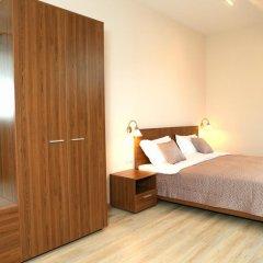 Sky Hotel Стандартный номер с 2 отдельными кроватями фото 3