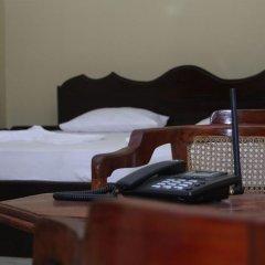 Alsevana Ayurvedic Tourist Hotel & Restaurant Стандартный номер с 2 отдельными кроватями фото 7