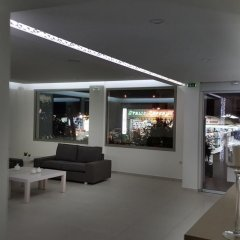 Malliotakis Beach Hotel интерьер отеля фото 2