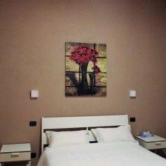 Отель Agriburgio Бутера комната для гостей фото 5