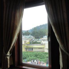 Отель New Nuwara Eliya Inn комната для гостей фото 3
