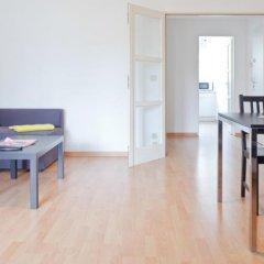 Апартаменты City Apartments Берлин комната для гостей фото 4