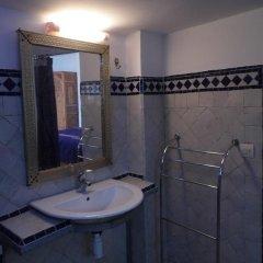Отель Riad Marco Andaluz 4* Стандартный номер с двуспальной кроватью фото 20