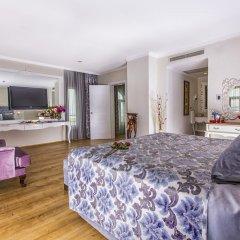 Orange County Resort Hotel Kemer - All Inclusive 5* Люкс с различными типами кроватей фото 15