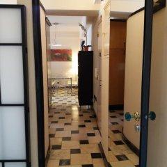 Отель Quad 1 интерьер отеля