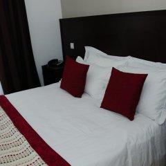 Отель Hôtel Bonne Nouvelle 3* Стандартный номер с двуспальной кроватью фото 5