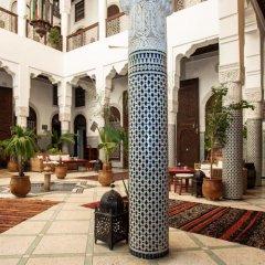 Отель Riad Razane Марокко, Фес - отзывы, цены и фото номеров - забронировать отель Riad Razane онлайн фото 9