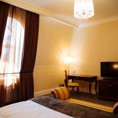 Гостиница Астраханская Стандартный номер с различными типами кроватей фото 3