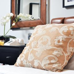 Brown's Boutique Hotel 3* Стандартный номер с различными типами кроватей фото 34