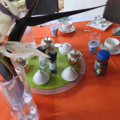 Отель Selmunett – Malta Homestay питание