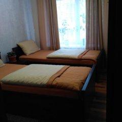 Хостел Hothos Стандартный номер с различными типами кроватей фото 18