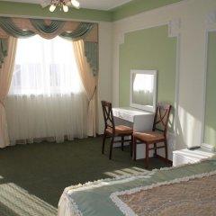 Гостиница Via Sacra 3* Люкс с разными типами кроватей фото 10