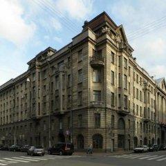 Mini-hotel Egorova 18 2* Стандартный номер с различными типами кроватей фото 4