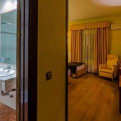 Hotel Zodiaco ванная