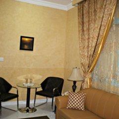 San Marco Hotel 2* Люкс с различными типами кроватей