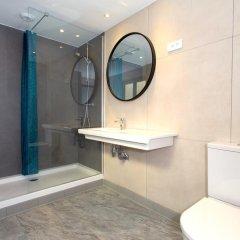 Villa Saint Exupéry Beach - Hostel Стандартный номер с двуспальной кроватью фото 3