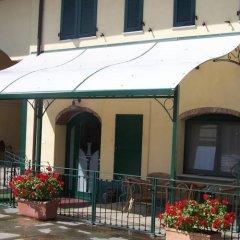 Hotel Ristorante La Torretta Бьянце фото 10
