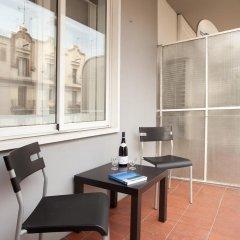 Отель Click&Flat Eixample Izquierdo Apartments Испания, Барселона - отзывы, цены и фото номеров - забронировать отель Click&Flat Eixample Izquierdo Apartments онлайн комната для гостей фото 5