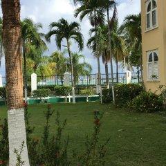 Отель SandCastles Deluxe Beach Resort фото 9