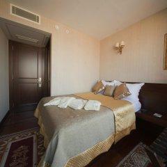 Отель Burckin 4* Номер категории Эконом с различными типами кроватей фото 3