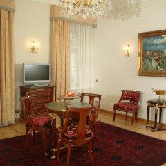 St. George Residence All Suite Hotel Deluxe 5* Апартаменты с различными типами кроватей фото 5