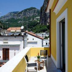 Отель Amalfi Luxury House 2* Стандартный номер с двуспальной кроватью фото 46