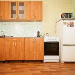 Гостиница Эдем Советский на 3го Августа Улучшенные апартаменты с различными типами кроватей фото 6