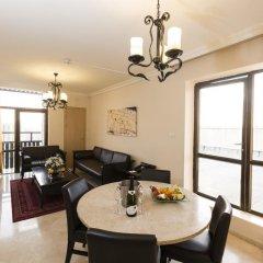 Jerusalem Gardens Hotel & Spa 4* Улучшенный номер фото 4